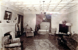 Original living room about 1930